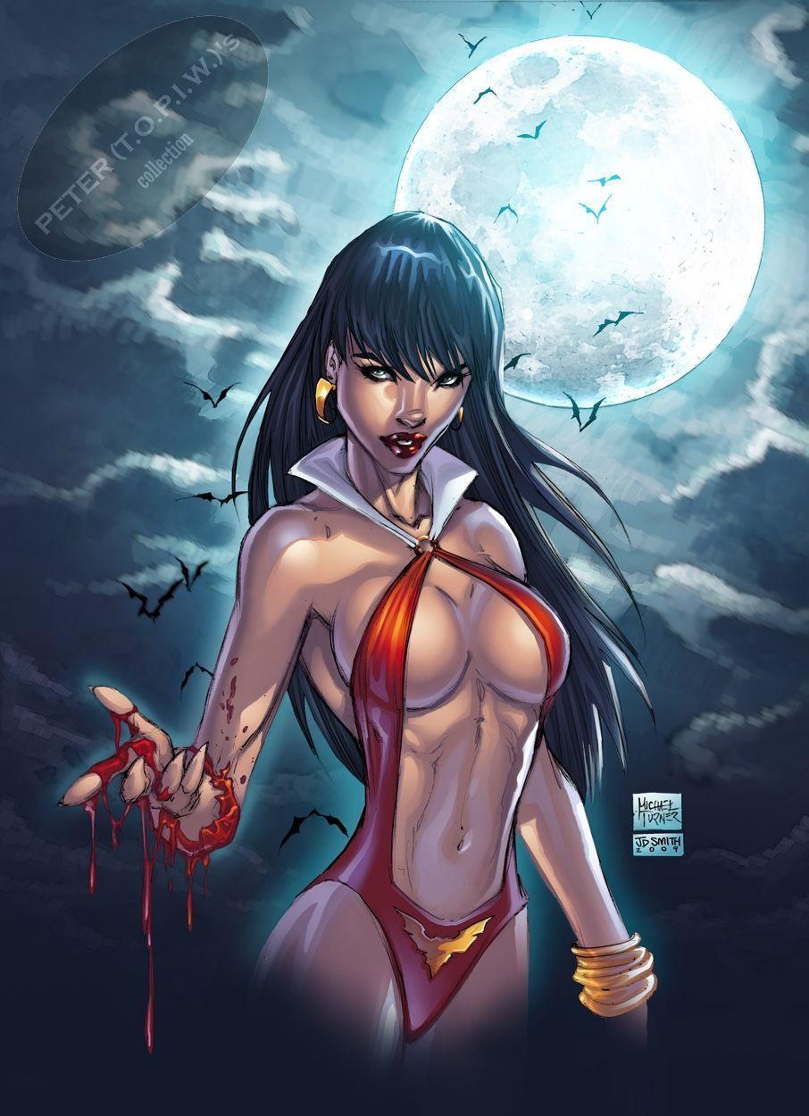 Vampirella fucks sex images